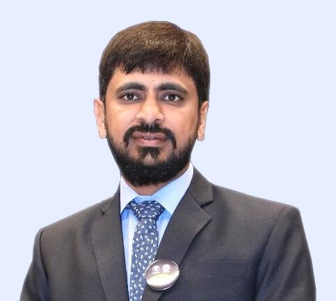 Hiren Thakkar