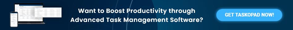 task management app