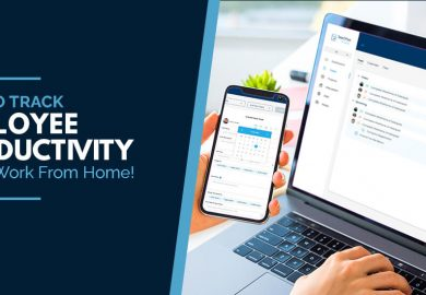 How To Track Employee Productivity During Work From Home