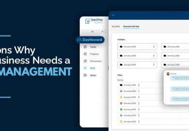 Five Reasons Why Your Business Needs Task management Tool