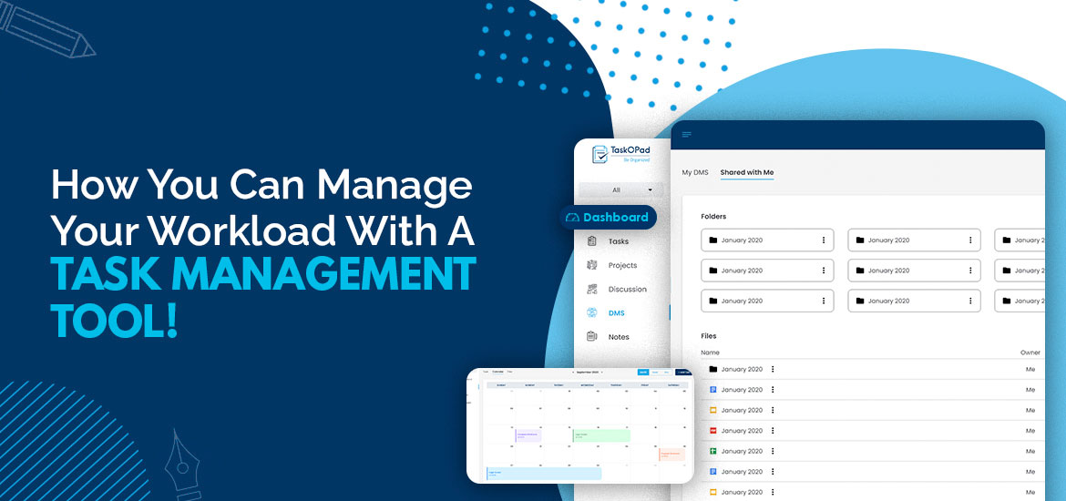 How to Manage Your Workload Using a Task Management Tool