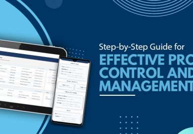 Step-by-Step Guide for Effective Project Control and Management
