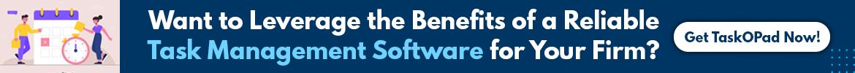 task management software for ca
